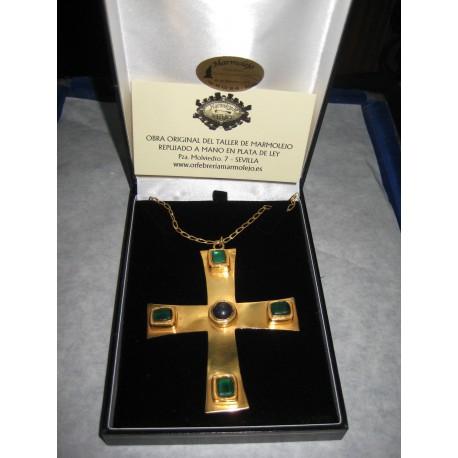 Cruz de Caballero Visigodo de Honor