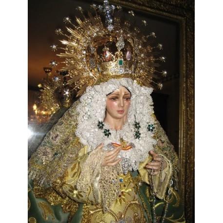 Corona Macarena Colección particular
