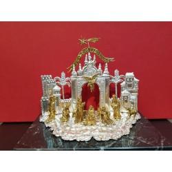 Belén Navidad Ciudad de Sevilla 2.014