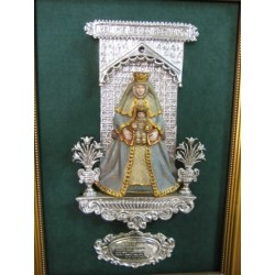 Virgen de los Reyes en Marco