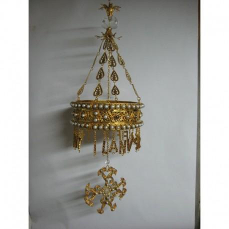 Corona de Suintila Tesoro de Guarrazar